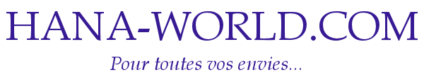 HANA-WORLD.COM